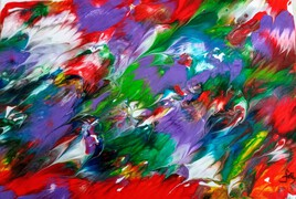 color of imagination