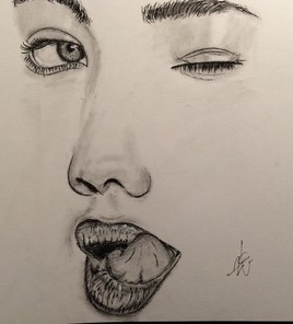 Sexy Tongue