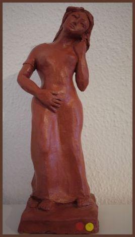 La Femme (d'après Letourneur)