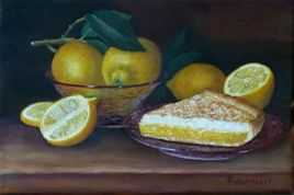 Citrons gourmands