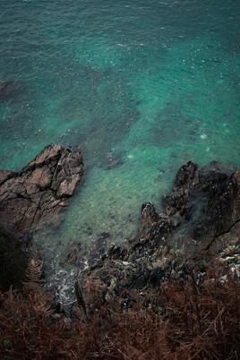 les balades en bord de mer