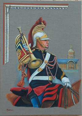 Trompette de la Garde