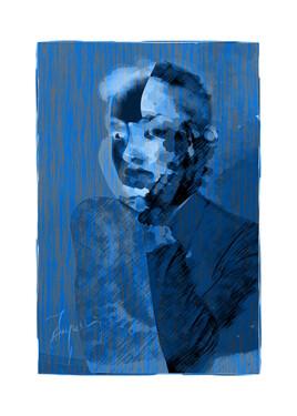 SADE, Blue Period