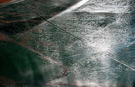 """""""Terminus radieux"""" 6 - tirage """"dibond"""" 40 x 60 cm"""