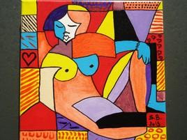 La Femme par S.B. - 2013