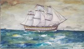marine ancienne