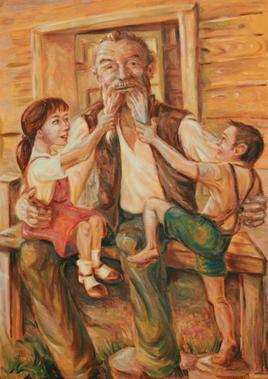Le grand père