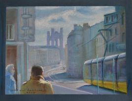 rue de la porte Brest