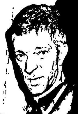 Portrait de Vincent Cassel