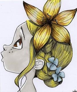 profil 6 fille