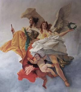peinture italienne