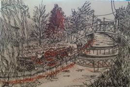 les hortillons Amiens