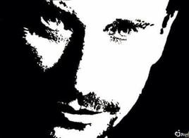 Johnny Hallyday 1