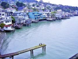 Marin county San Francisco  par Vanessa Martinez 2009