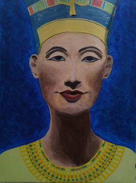 Néfertiti 3