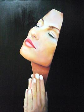 Peinture Extase