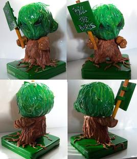 Tree Riot