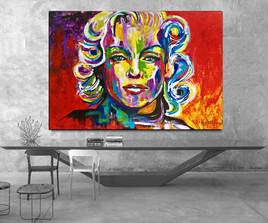 Marilyn MONROE «Awesomeness»