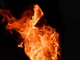 les mysteres du feu