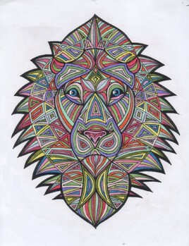 Lion 31