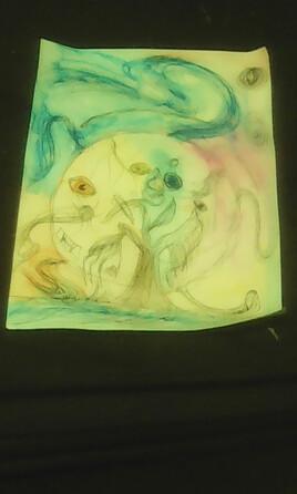 Éruption lunaire