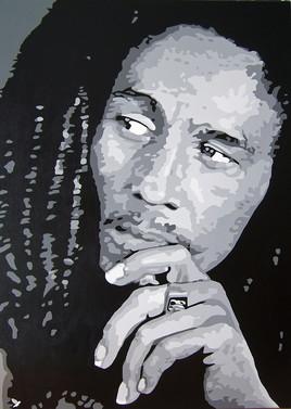 """Reggae 2 """" Bob Marley """""""