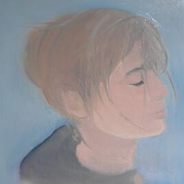 portrait d'Henrietta Delamocchi