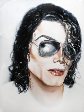 Michael Jackson concept