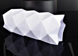 tessalation en origami