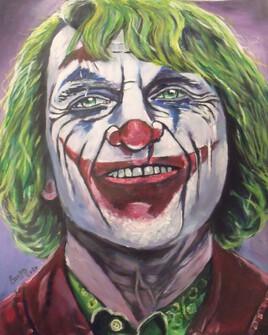 Joker (Joaquim Phoenix)