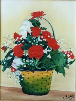 """""""Bouquet d'avril"""""""