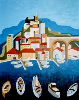 Marseille, mon village ...