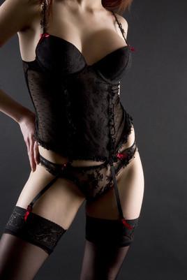 Lingerie sensuelle