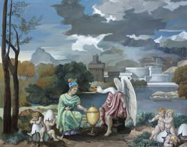 Léda et Swan, les mystères d'un couple ovipare