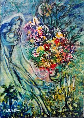l'univers de Chagall