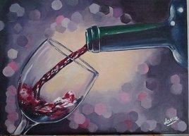 vin festif