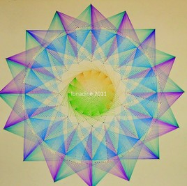 la géométrie et ses formes..