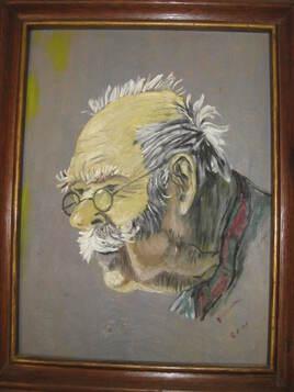grand-père