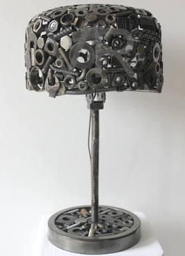 """""""Lampe de salon""""."""