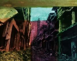 Homs les ruines suite