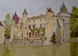 Château de Montesquieu