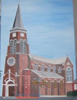 Eglise waziers