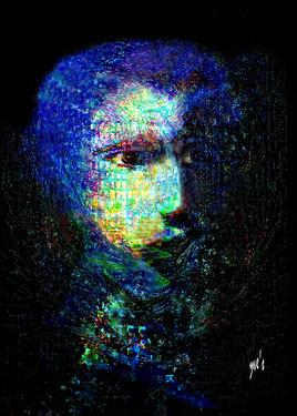 Eugène. Conception numérique.