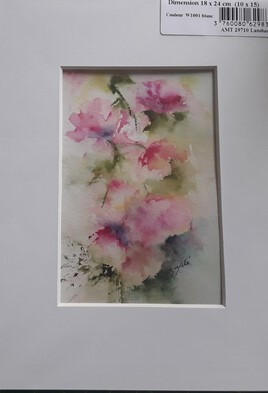 cartes fleuries