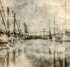 série iRréalités / port Saint-Laurent