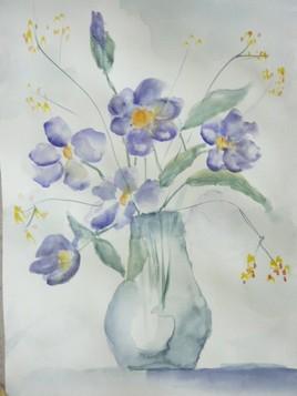 bouquet maladroit