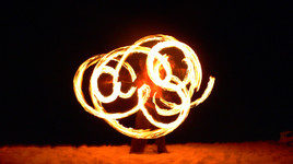 FIRE STARTER-@RROBASE