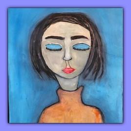 Moi (autoportrait)