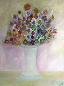 """""""Pot de fleurs"""""""