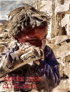 """Yemen STOP """"les Experts"""""""
